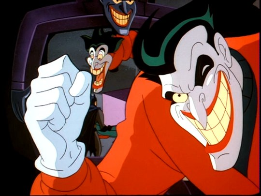 Christmas With The Joker.Ten Days Of Christmas Specials Days 3 4 Batman The
